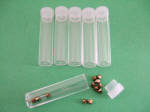 2ml Storage Tubes - Pack of 6