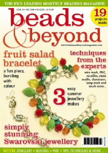 Issue 10 (July 2008)